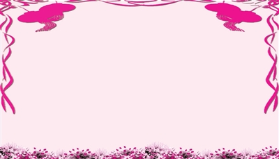 ppt 背景 背景图片 边框 模板 设计 相框 400_229