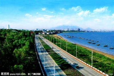 2016秦皇岛国际马拉松将于5月1日8时正式开跑.